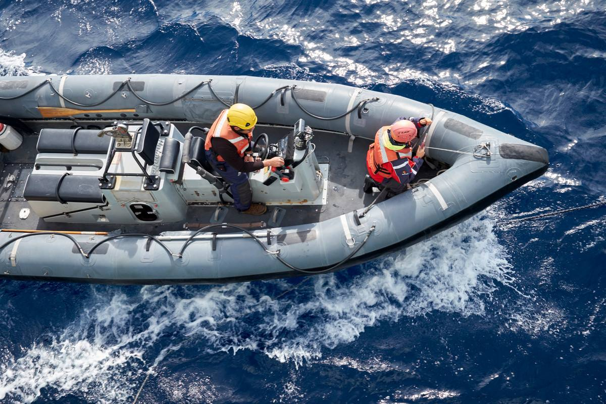How Long Will An Inflatable Boat Last