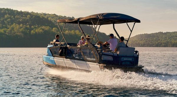 Can Pontoon Boats Flip? Helpful Knowledge For A Safe Water Life