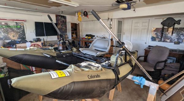 Everything You Need To Know About Colorado Pontoon Boat Modifications