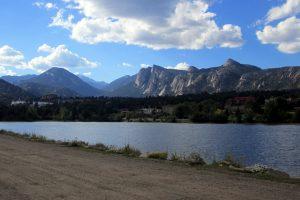 Colorado Pontoon Boat Rental