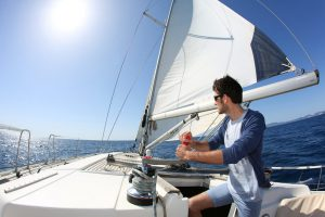How Long Does It Take To Learn To Sail A Boat