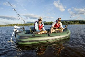 Are Inflatable Boats Good For Fishing