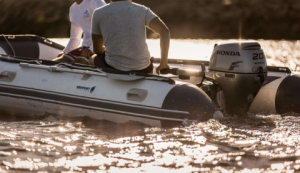 Can I Use A Long Shaft Outboard On An Inflatable Boat