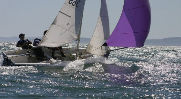 How Much Does It Cost To Learn To Sail? Ways To Take Free Sailing Lessons