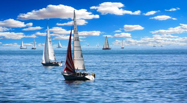 How Many Types Of Sailboat Keels? Pros & Cons For Each Type