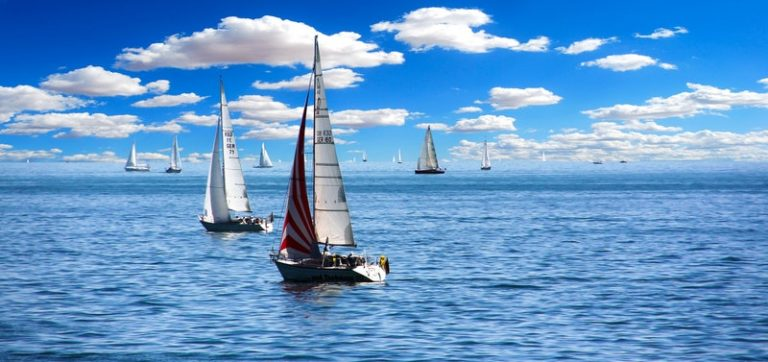 Types Of Sailboat Keels
