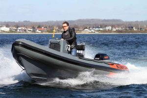 Can You Put A Trolling Motor On An Inflatable Boat